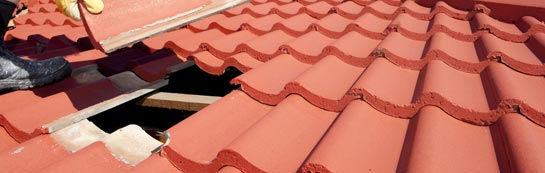 compare Backaland roof repair quotes